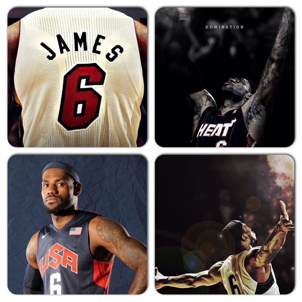 Pin by Lauren James on LeBron James 🏀 Lebron james