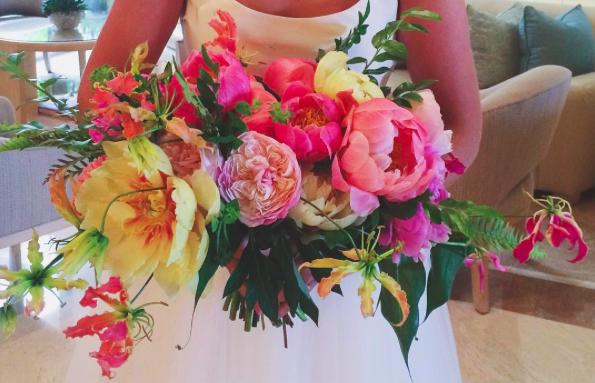 The bloomin gypsy tbg desert wedding florist in joshua tree a california grown florist mightylinksfo