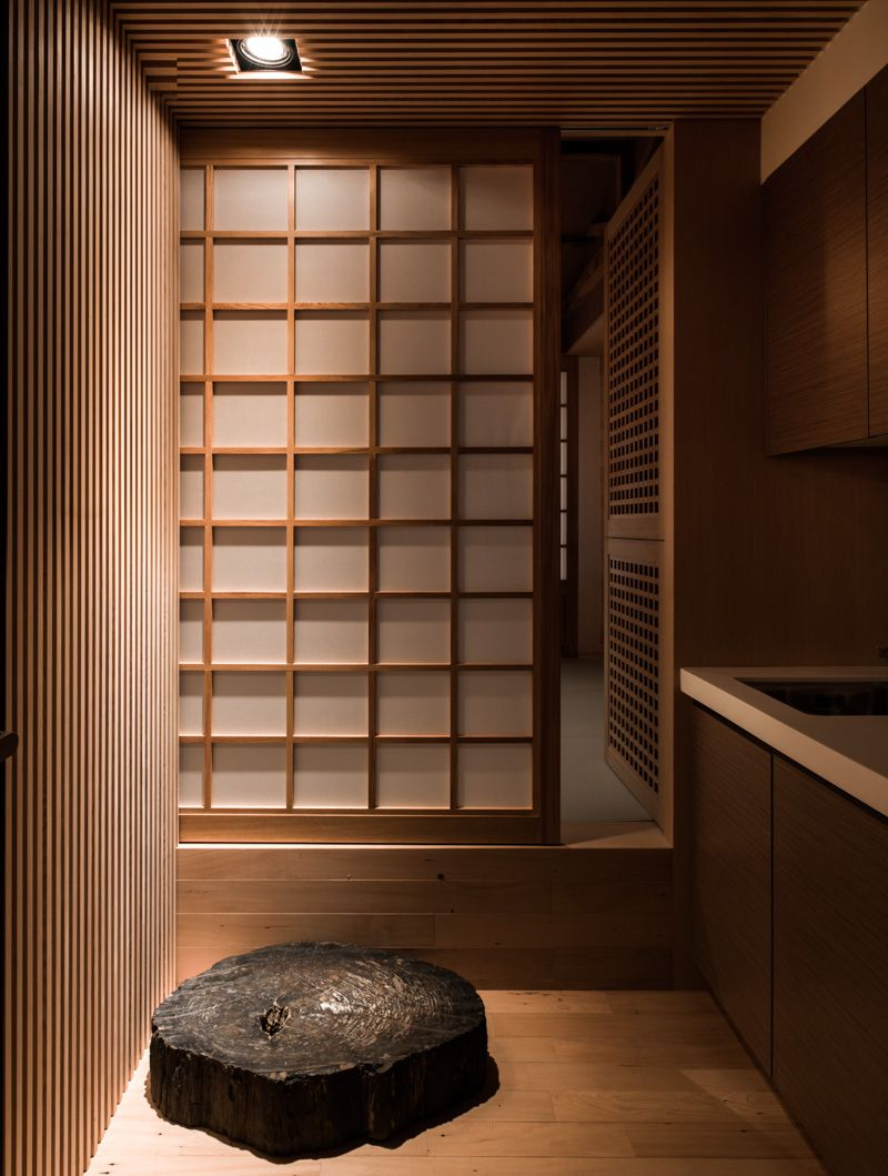Traditionelles Haus In Japan Kaufen 12 Modern Japanese Interior Style Ideas Deco Pinterest