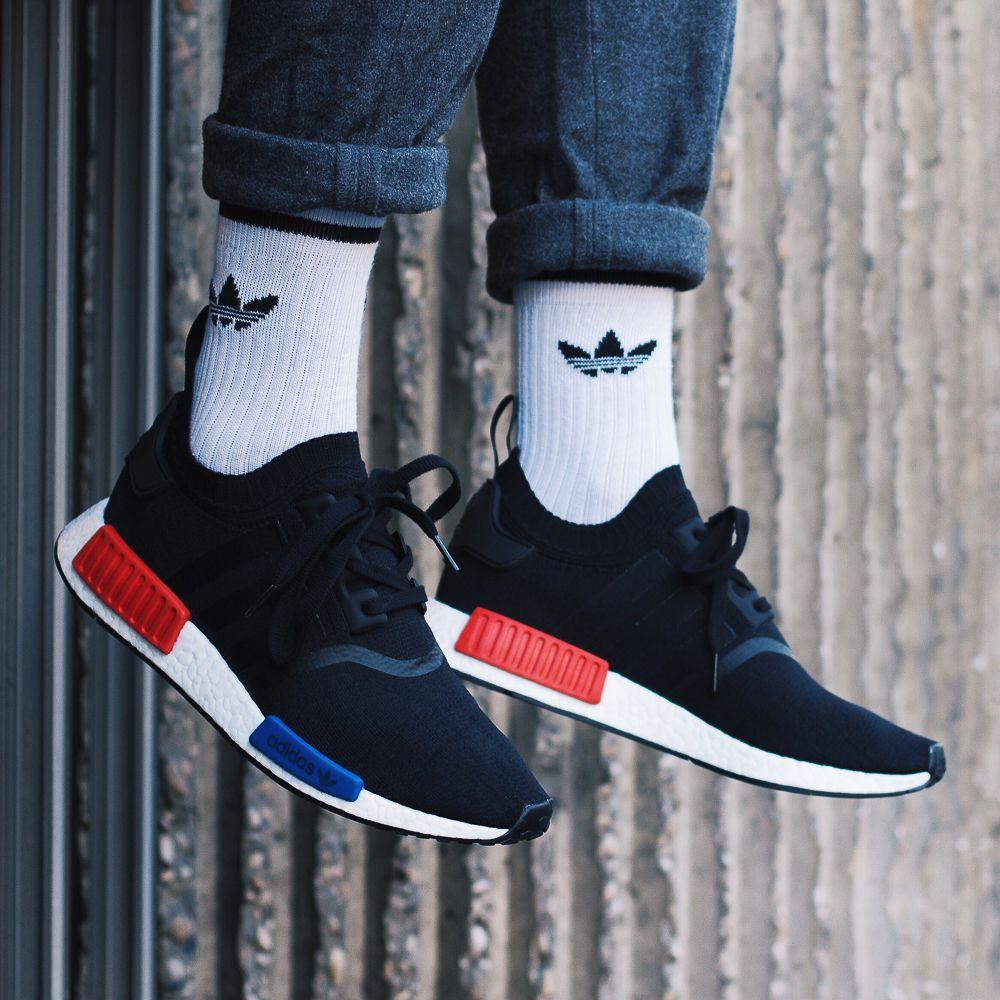 e1e99db55 Adidas NMD R1 OG black. Harper Store - Sneakers   Clothes
