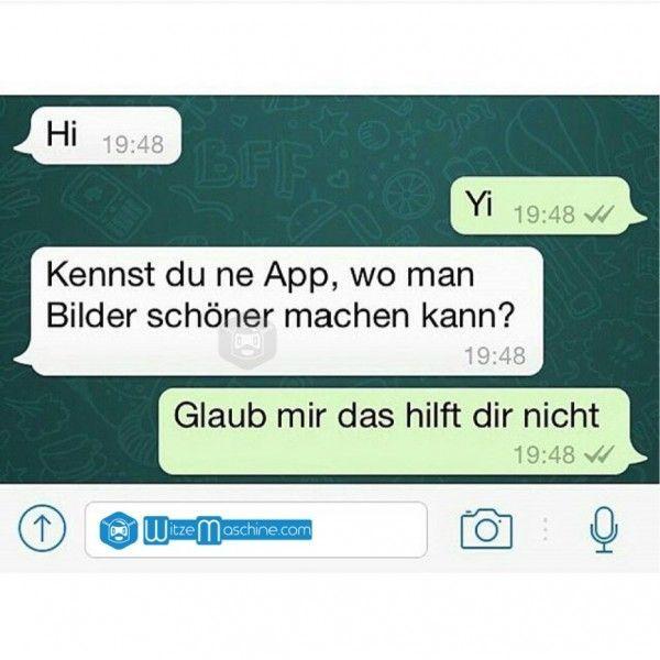Lustige WhatsApp Bilder und Chat Fails 29 - WitzeMaschine