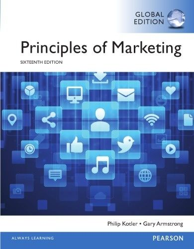 Principles of marketing 16th edition global edition pdf isbn principles of marketing 16th edition global edition pdf isbn 1292092483 9781292092485 ebook in pdf format will be available ins textbooks fandeluxe Image collections