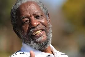 "Joe ""Sdumo"" Mafela (Actor, director, writer, singer)"