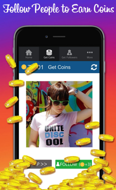 Pin on Free Instagram Followers Bot Real