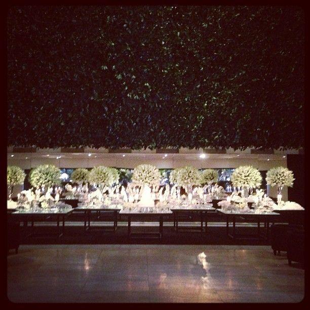 Casamento Mariana Casarini e Marcelo Uva – Casa Fasano | Noivinhas de Luxo