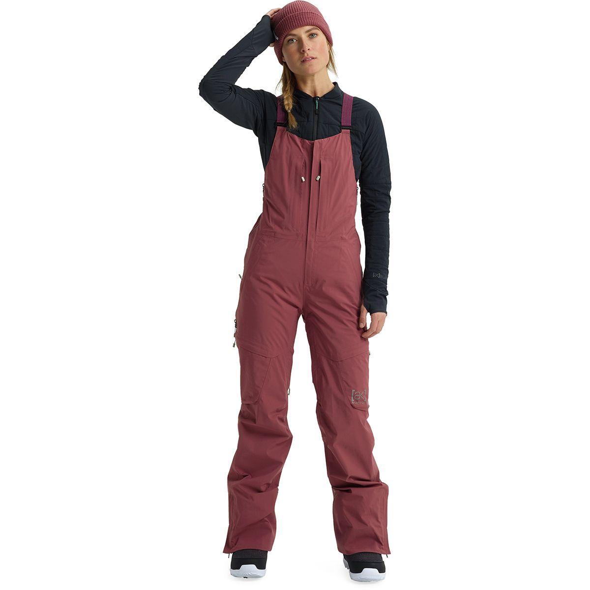 Burton Womens AK Gore-Tex Kimmy 2L Jacket