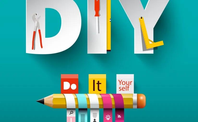 اصنعها بنفسك Diy قنوات يوتيوب ومواقع عربية رائعة مدونة محمود عام Geek Stuff Diy Gaming Logos