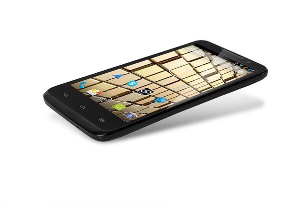 Smartphone GOCLEVER