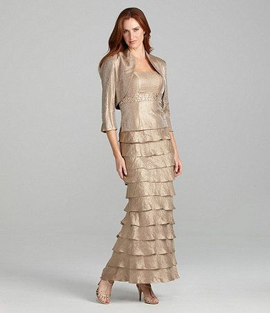 Mother of the Bride Dresses : Mother of the Groom | Dillards.com ...