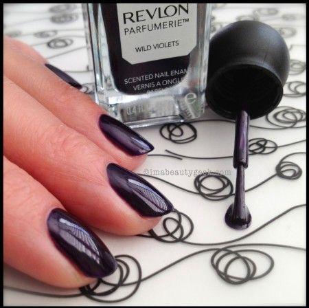 Revlon Parfumerie Wild Violets
