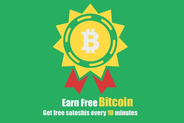 Earn Free Bitcoins - The Highest Paying Bitcoin Faucet ...