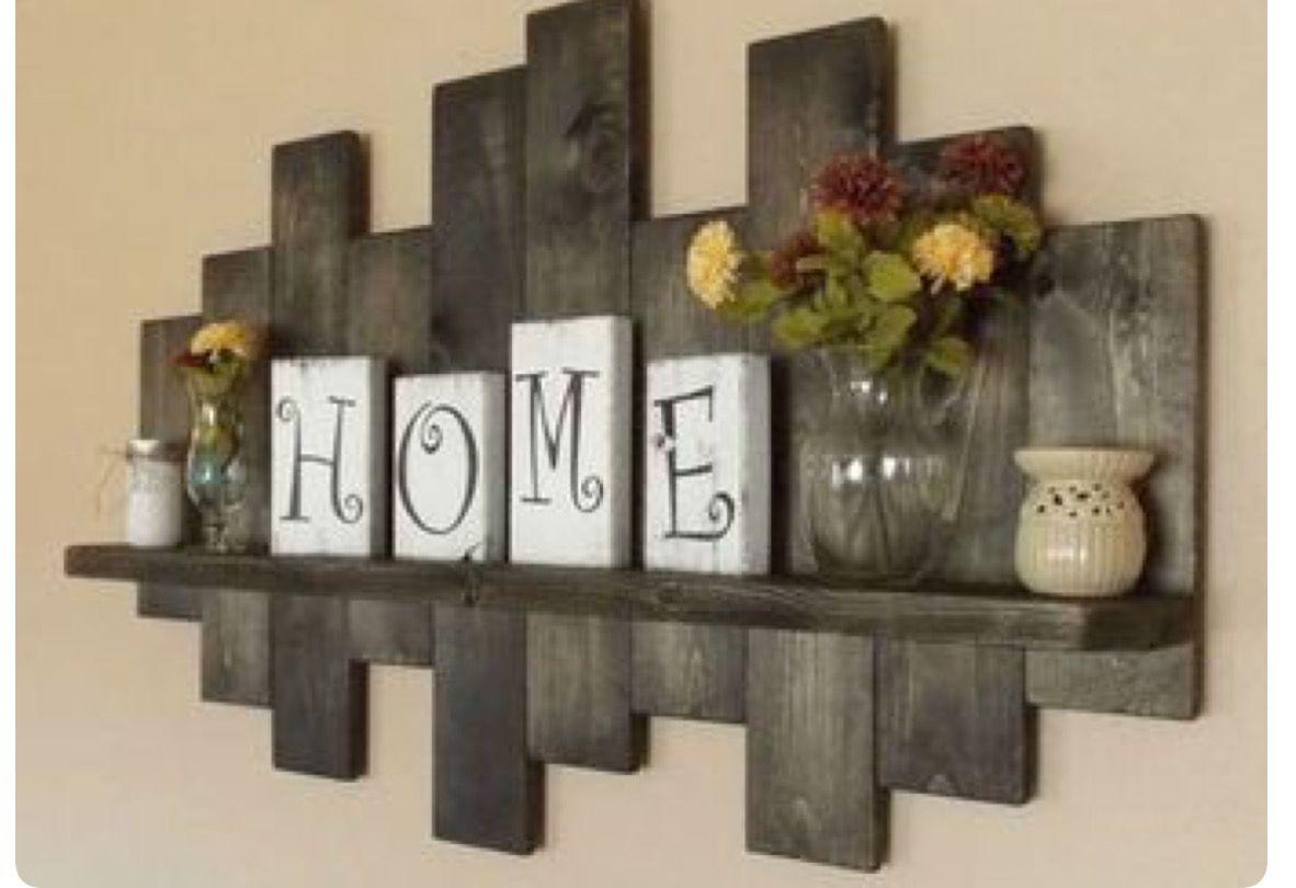 Pin von Jessy Angel auf home | Pinterest | Regal holz, Wohnraum und ...