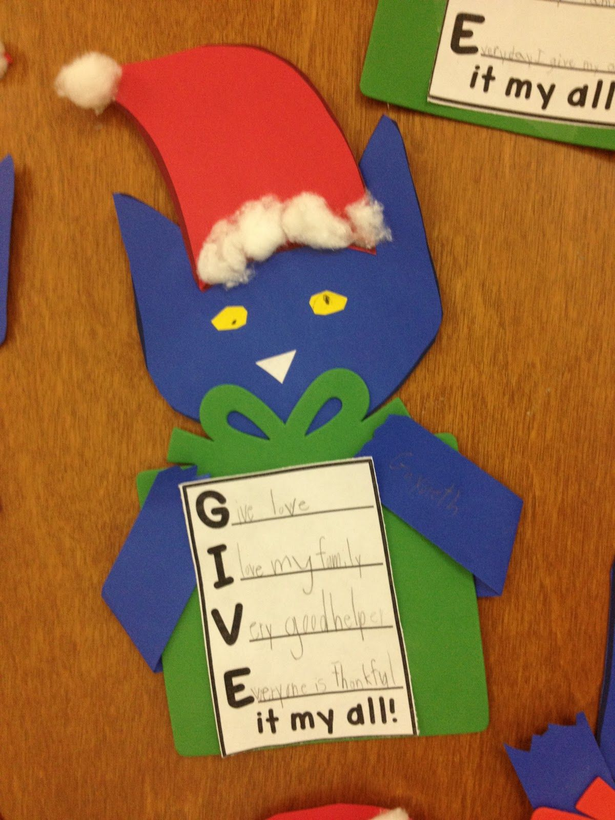 Tattling To The Teacher To Go Along With Pete The Cat Saves