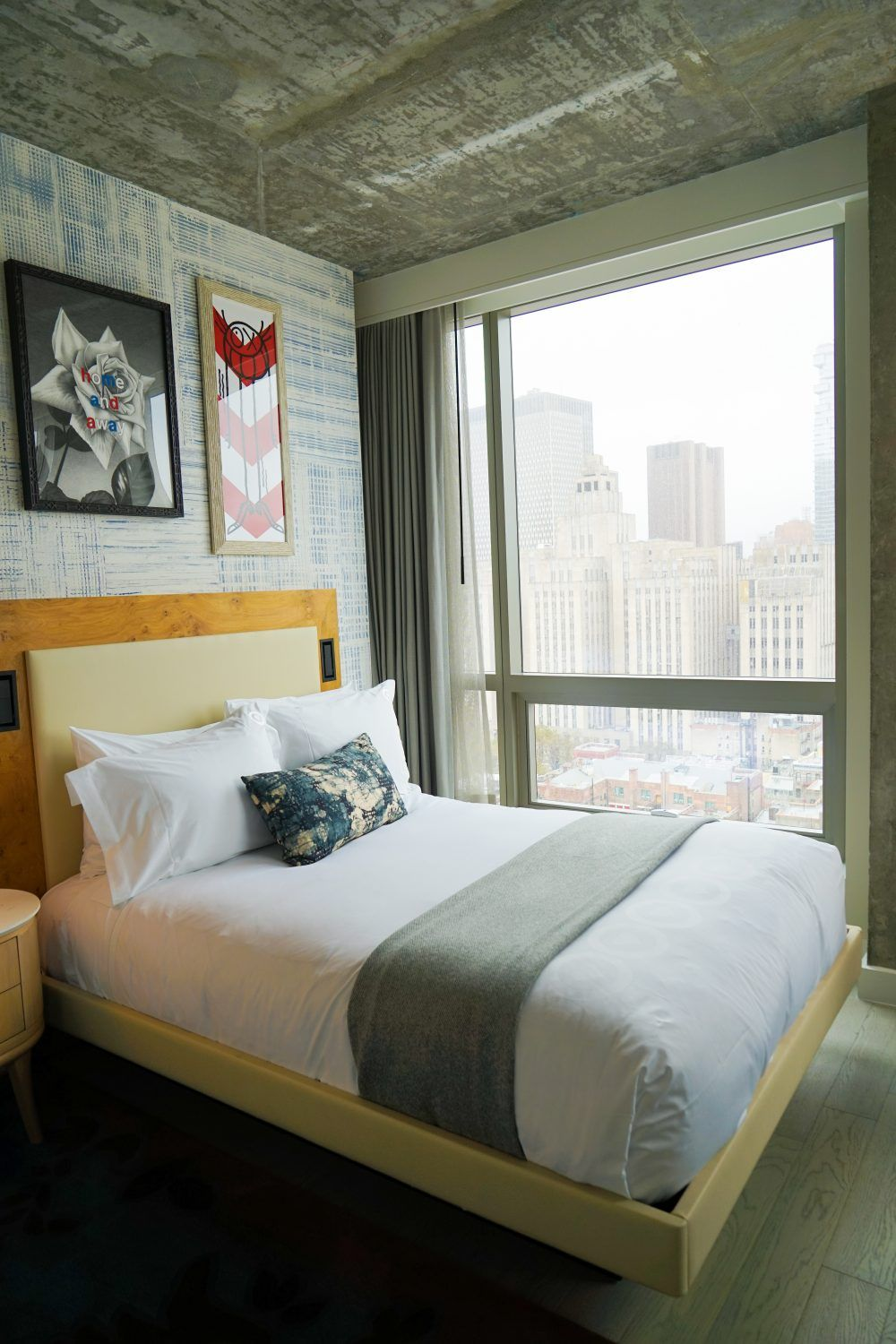 Best Hotel Rooms: 23 Top Luxury Hotels In Manhattan NYC For Your Perfect