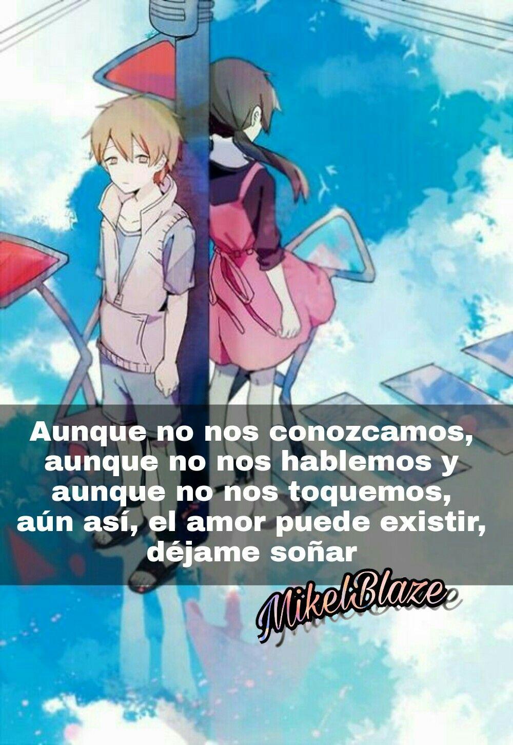 Anime De Amor Universitario