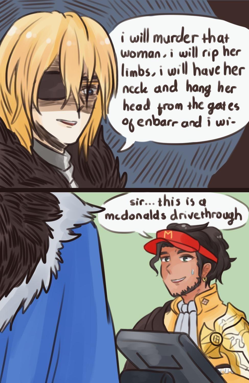 Dimitri And Claude Fire Emblem Fire Emblem 4 Emblems