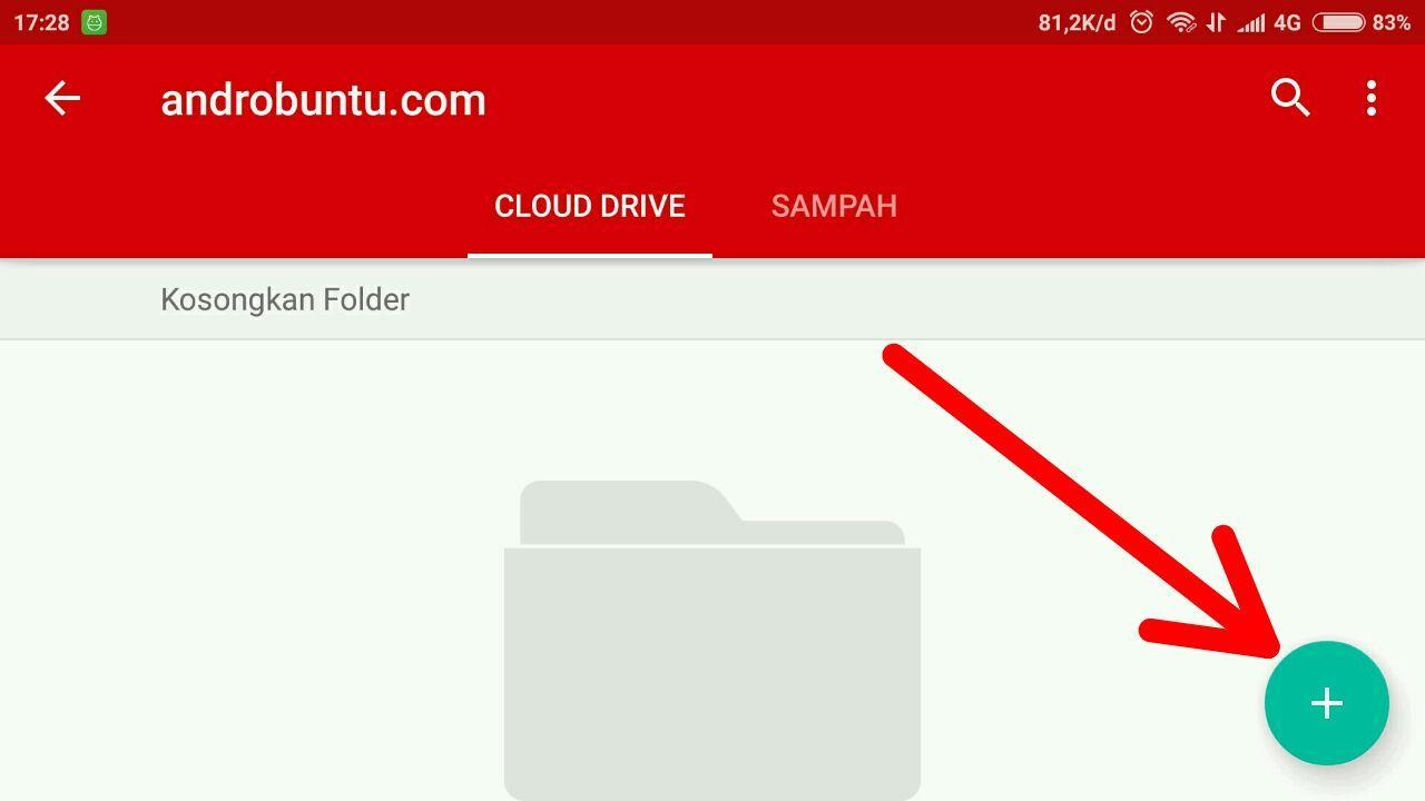 Cara Membuat Link Download File Di Aplikasi Mega Android Androbuntu Aplikasi Android Website