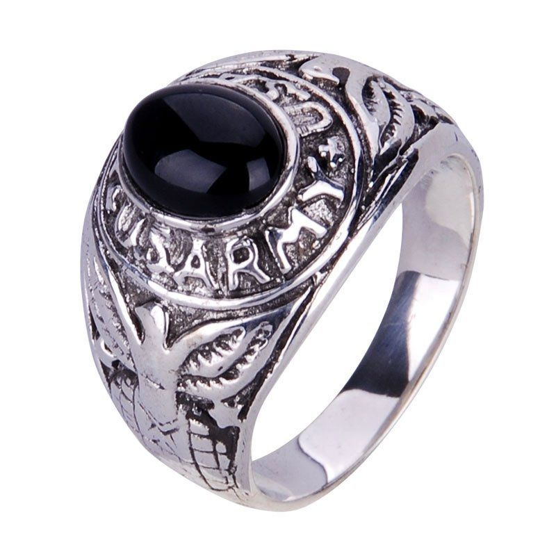 boy rings | ... Ring vintage male.ring.boys ring.goths Picture in ...