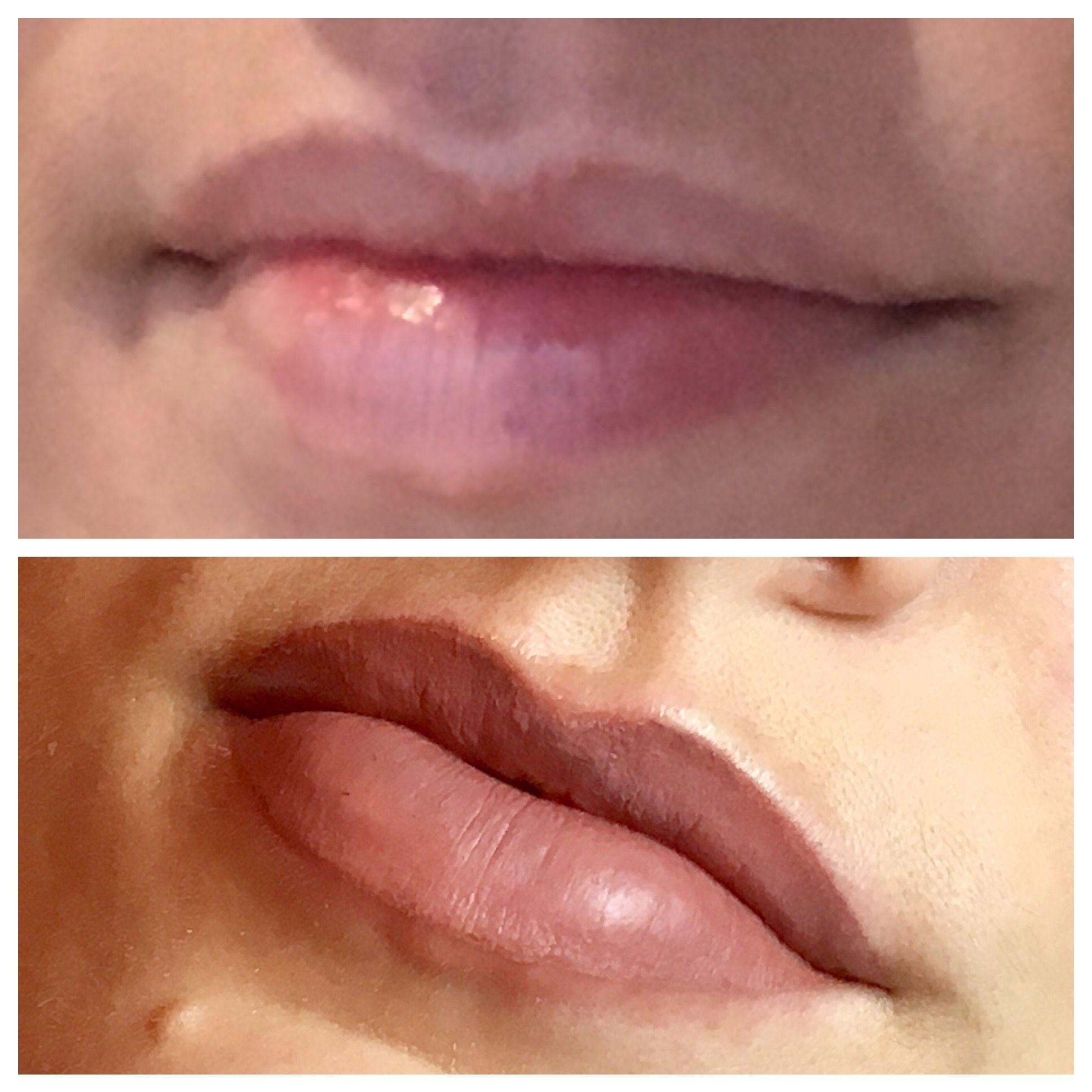 Nose piercing gun vs needle  Pin by Sarah Catherine Cosmetics on Lips  Pinterest  Lips