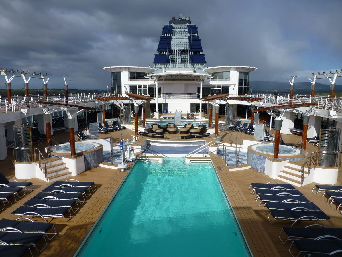 Take A Look At The Celebrity Infinity Cruise Ship Celebrity Infinity Cruise Ships Interior Cruise Ship Outfits