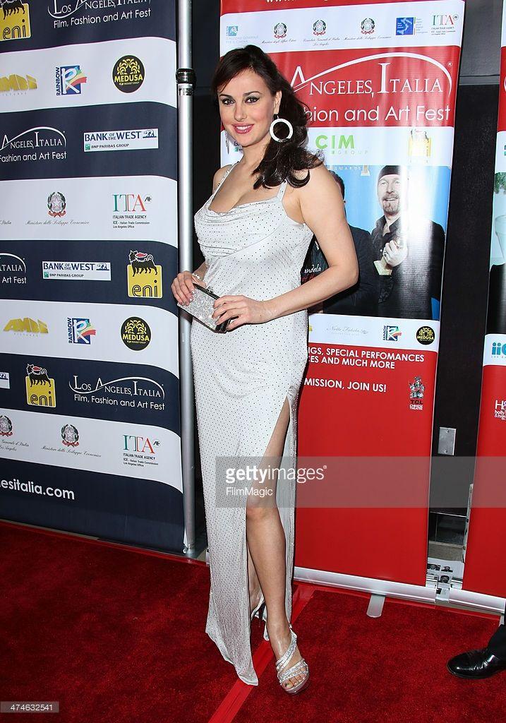 9th Annual Los Angeles - Italia Film, Fashion and Art Fest ...