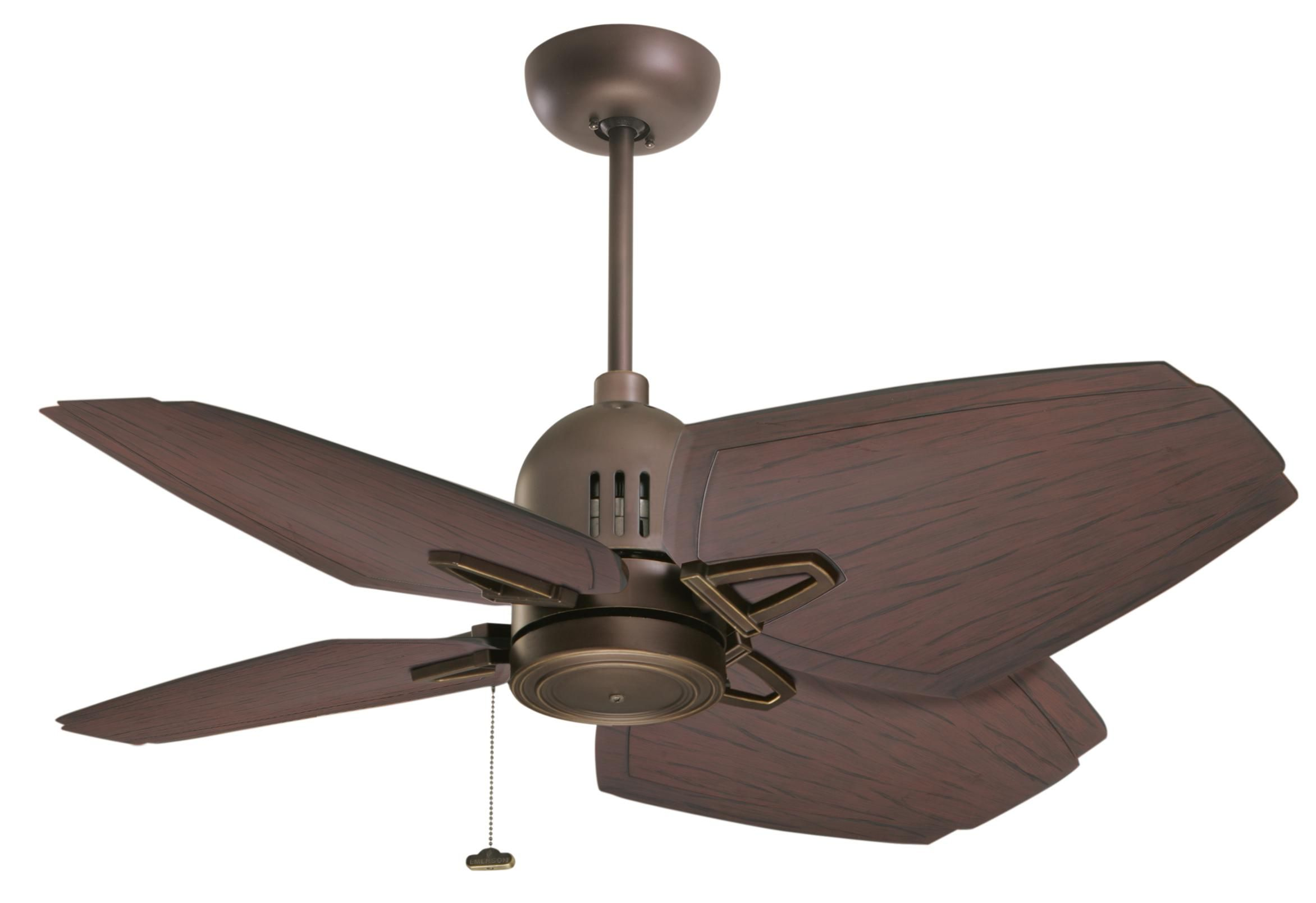 Emerson aira eco 72 inch oil rubbed bronze modern ceiling fan free - Emerson Camden Ceiling Fan In Oil Rubbed Bronze Guaranteed Lowest Price