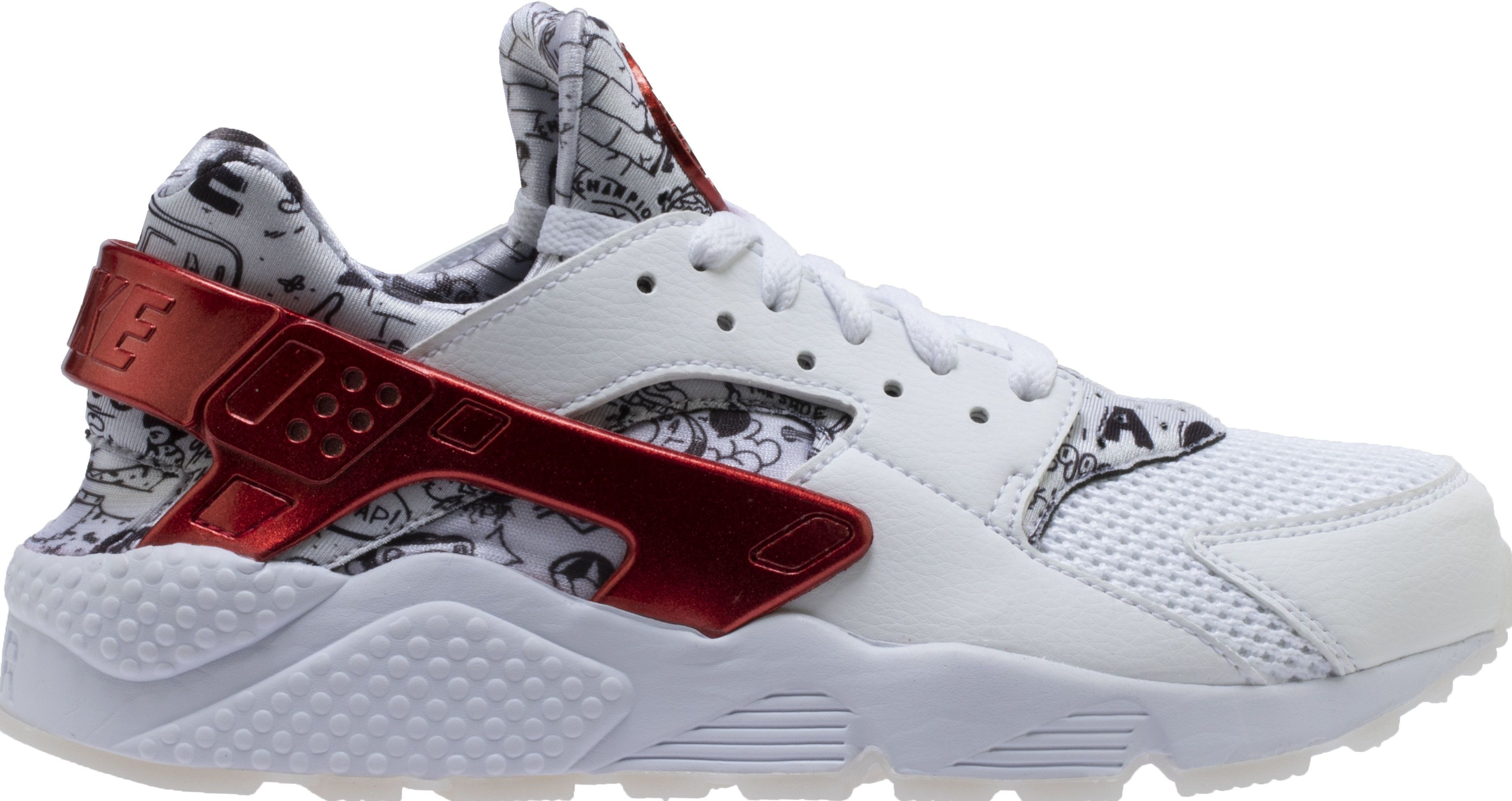 Shoe Palace Is Dropping Another Exclusive Huarache | Nike ...