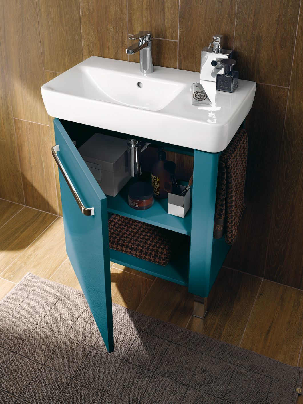 Lavabo Pour Petit Espace petite salle de bain avec baignoire, douche, design   petit