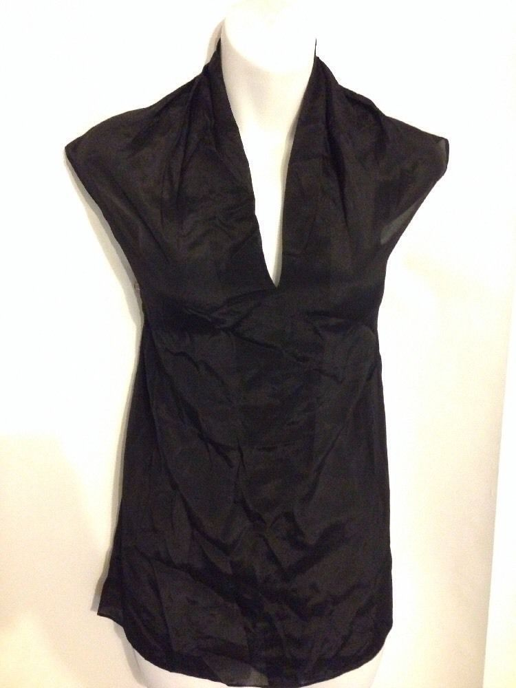 Westloop No Hose Slimming Shaper Size L Black High Waist to Mid-Thigh 625//642
