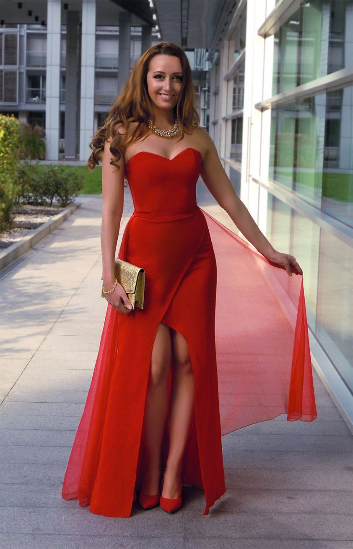 Pin von Ela Durmaz auf Kleider in 12  Kleid hochzeitsgast