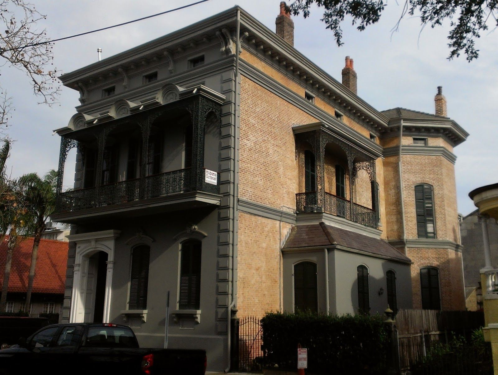 Charles johnson house new orleans la 1876 i have been