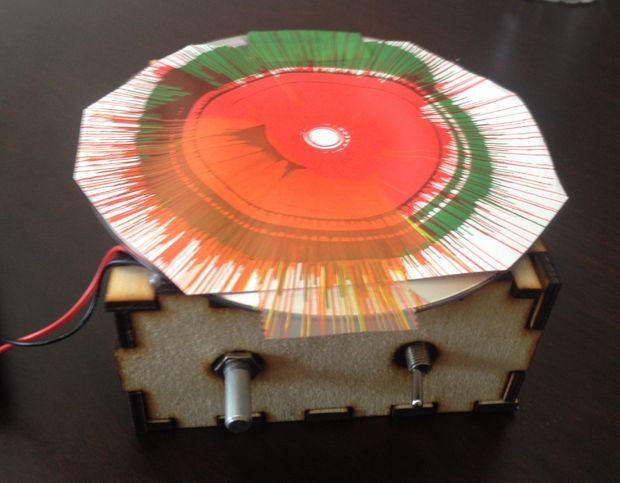spin art machine do thispicture of spin art machine