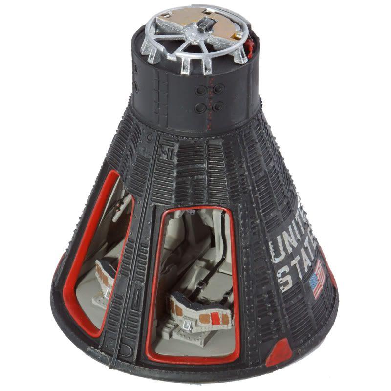 gemini 4 spacecraft documents - photo #27