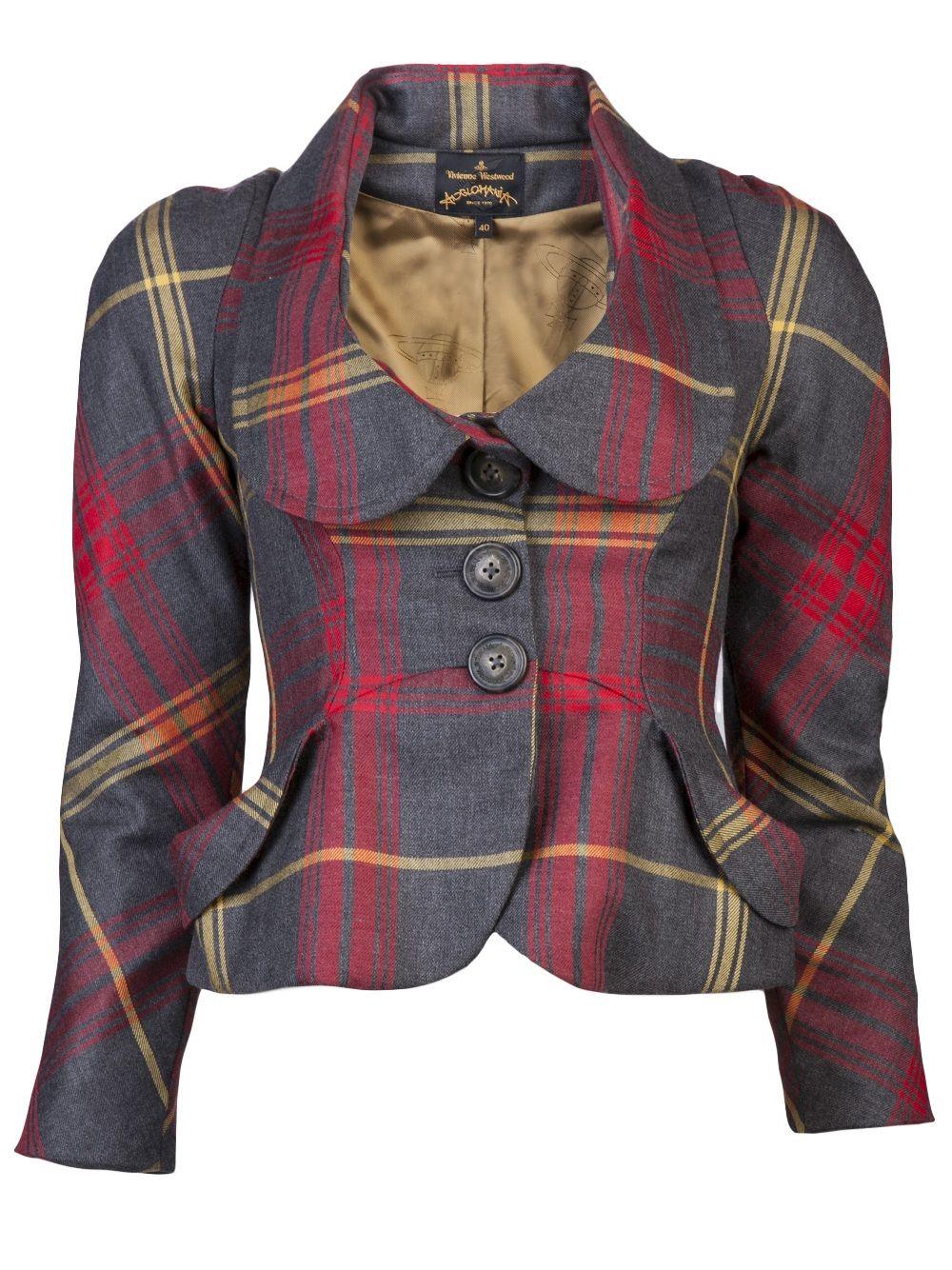 Vivienne Westwood blazer