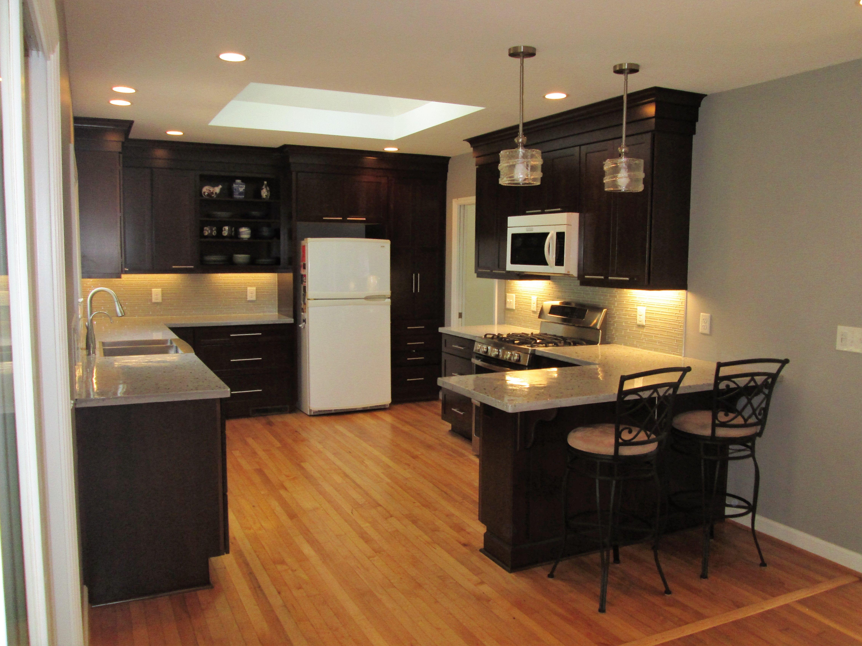 Kitchen Renovation By Penn Carpentry LLC, Atlanta General Contractor