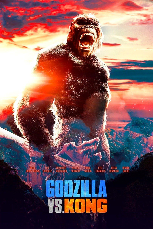 35 Movies Releasing In 2021 You Re Gonna Wanna See This Year In 2021 Godzilla Vs Godzilla Kong Godzilla