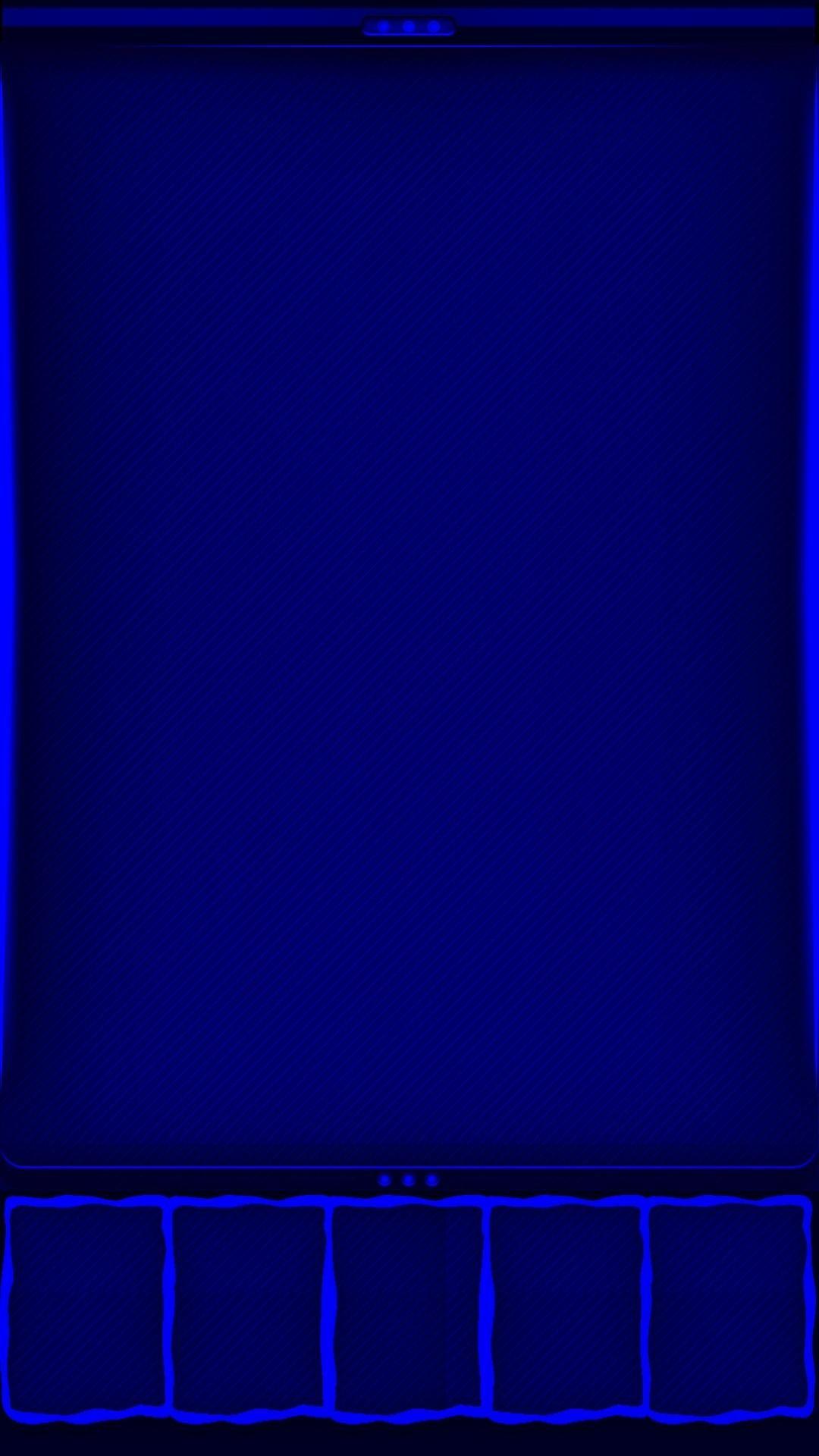 S7 Edge Blue Fondos De Pantalla Del Telefono Fondo De Pantalla Movil Imagenes De Fondo