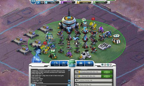 games like edgeworld