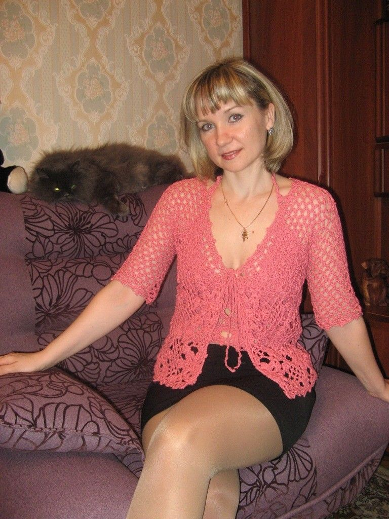 Sexy older ladies pictures