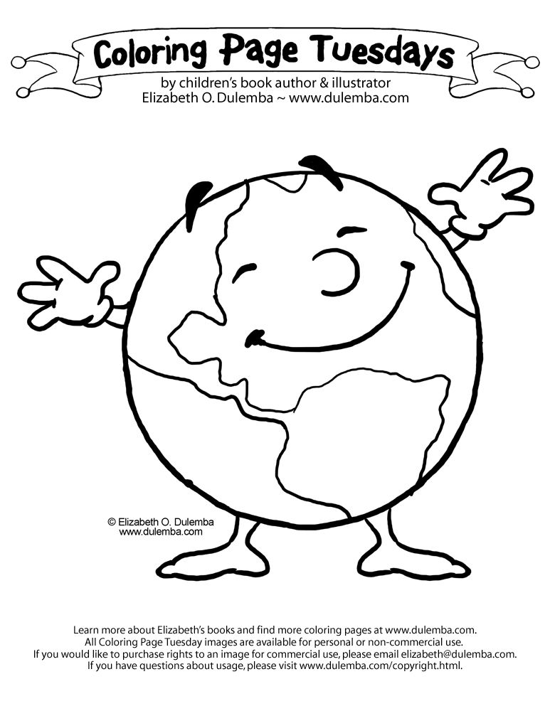 Earth Science Coloring Pages 8 | Free Printable Coloring Pages ...