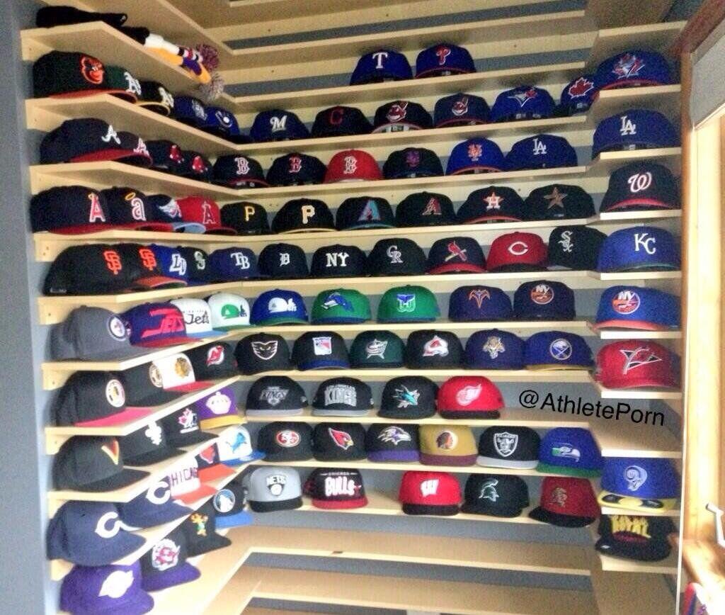 Wall Hat Racks Diy Hat Rack Cap Wall
