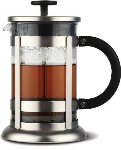 GROSCHE ROME Premium French Press Coffee and Tea press, 1 liter 34 fl oz. capacity by GROSCHE International Inc., http://www.amazon.com/dp/B005MG762W/ref=cm_sw_r_pi_dp_R.rnrb1191R5Y