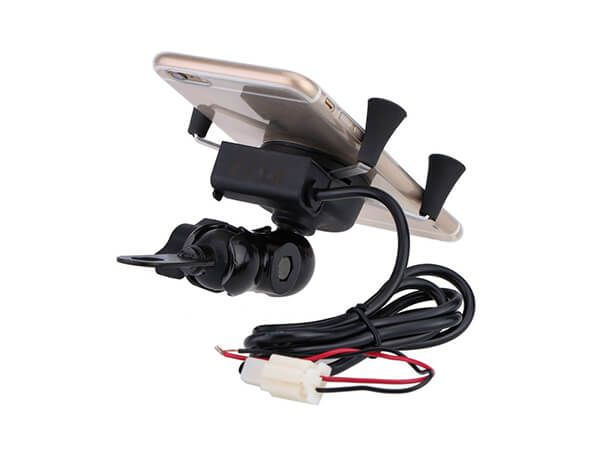 Top 25 Best Motorcycle Cellphone Mounts Of 2018 Review Cell
