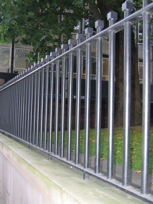 How To Remove Paint From Railings Remove Paint From Metal Paint Remover Metal Railings