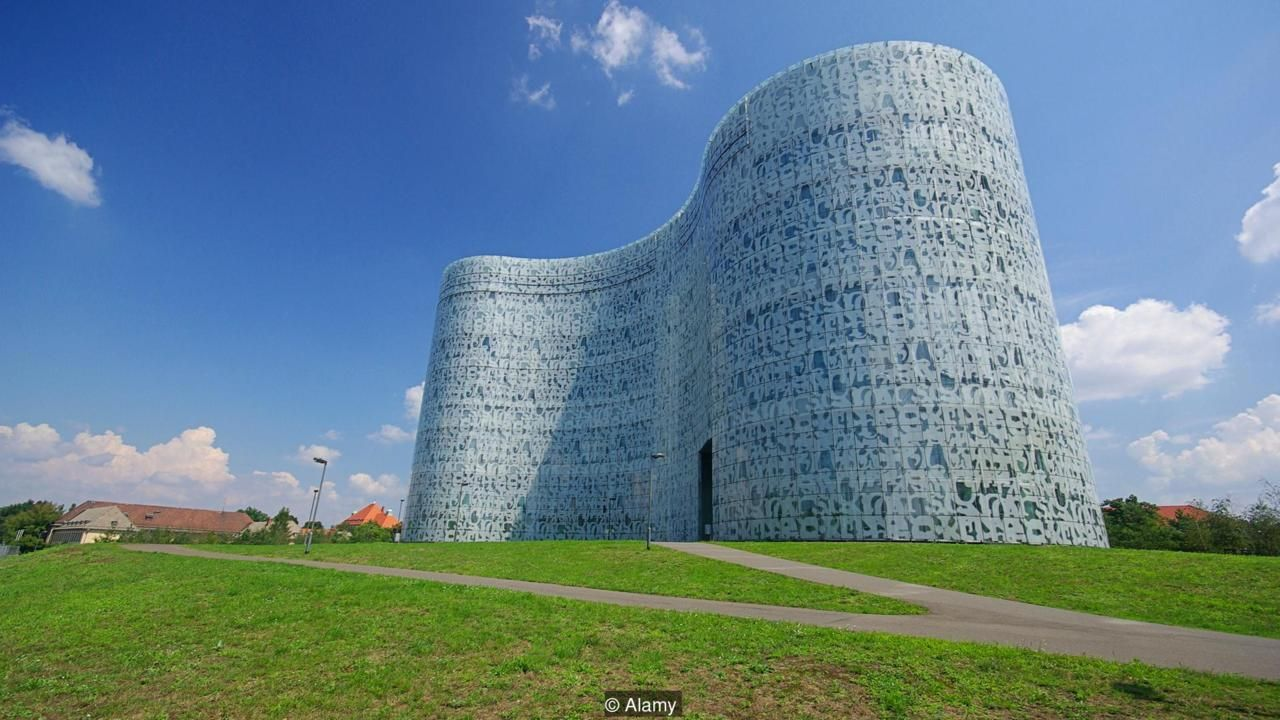 Ten Of The Most Beautiful Modern Libraries In The World Modern