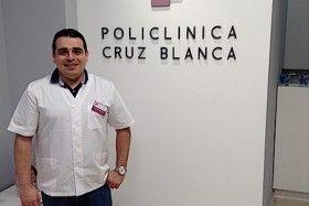Nuestros médicos. Dr. Alejandro Morales Hernández. Especialista en Cirugía General.