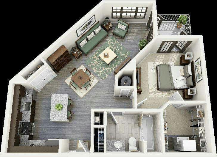 Pin de alma alvarez en diseño casa pequeña Pinterest Planos