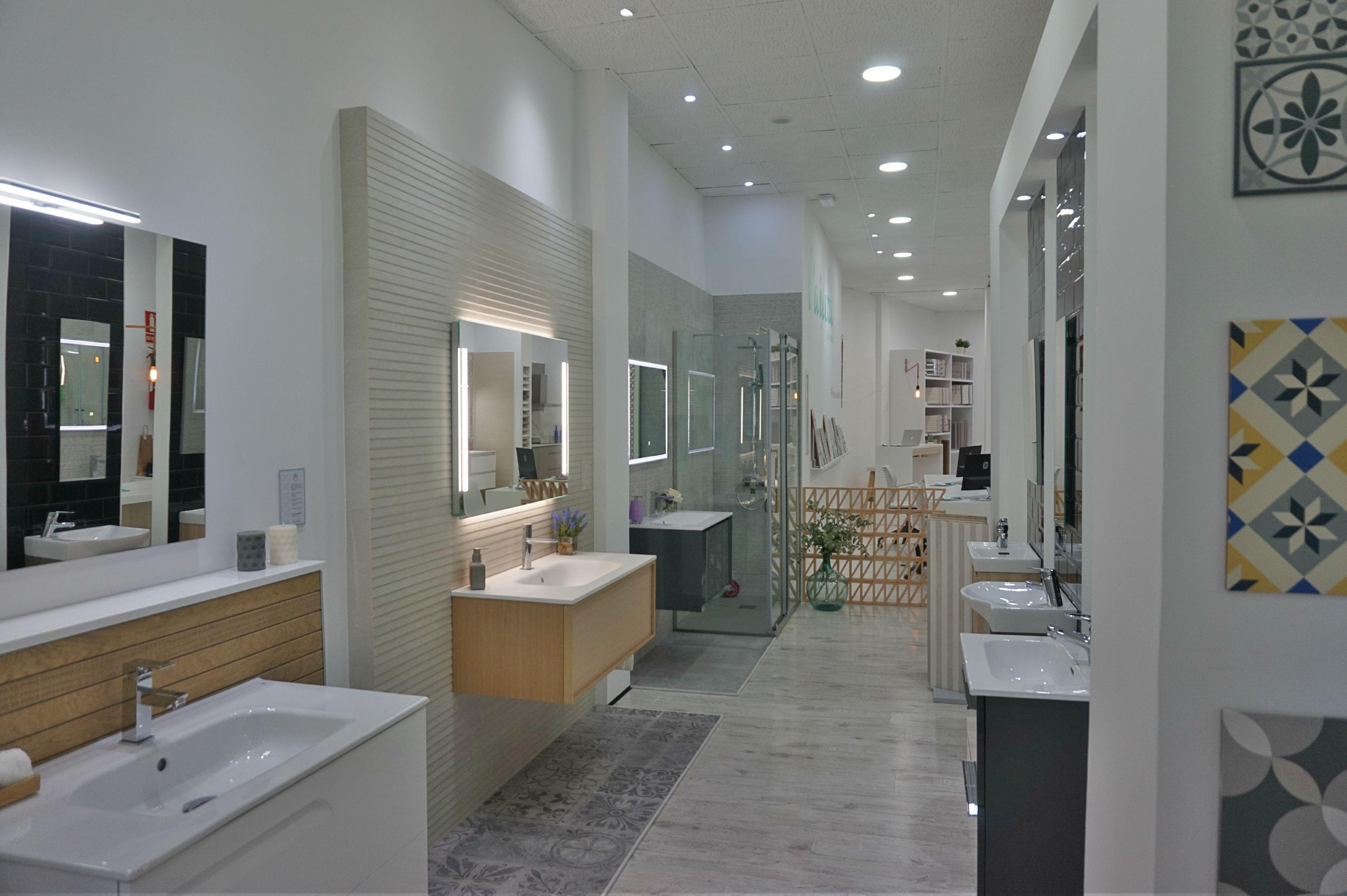 Showroom   Cuarto de baño, Baños, Cuartos