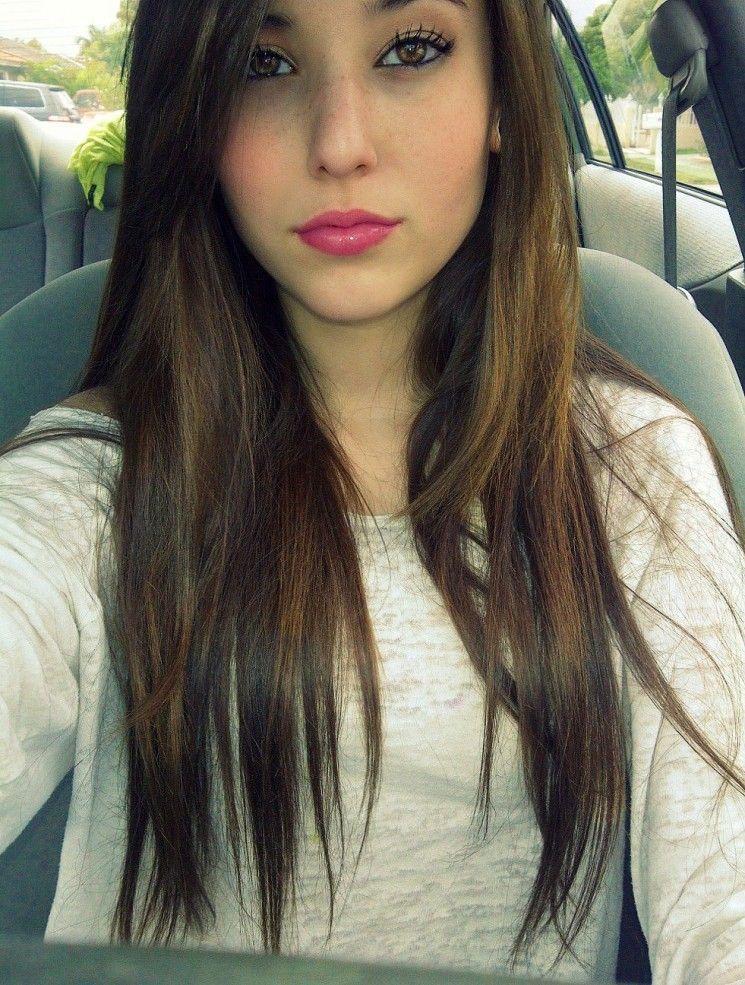 Angie Varona Hair Pinterest Hair Makeup And Makeup
