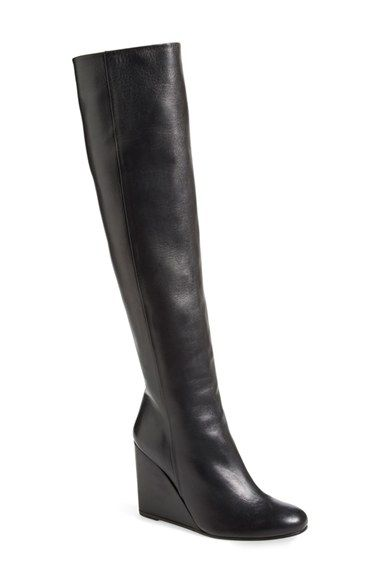 248a115d2c13 Helmut+Lang+Helmut Lang+Wedge+Boot+(Women)+available+at+ Nordstrom ...